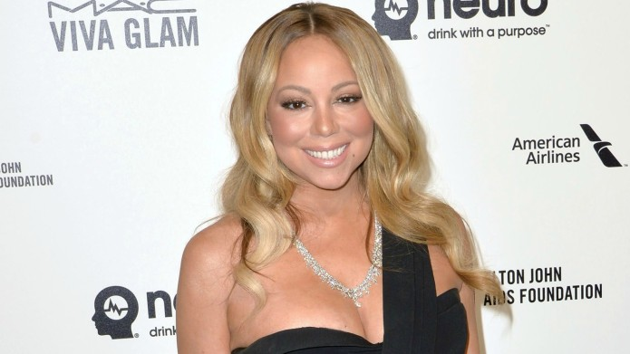 Mariah Carey's manager is reportedly causing