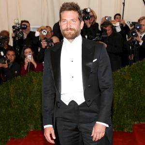 Bradley Cooper's weight gain: He can