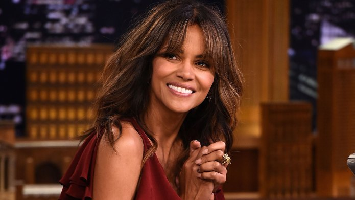 Halle Berry's Got a New Famous