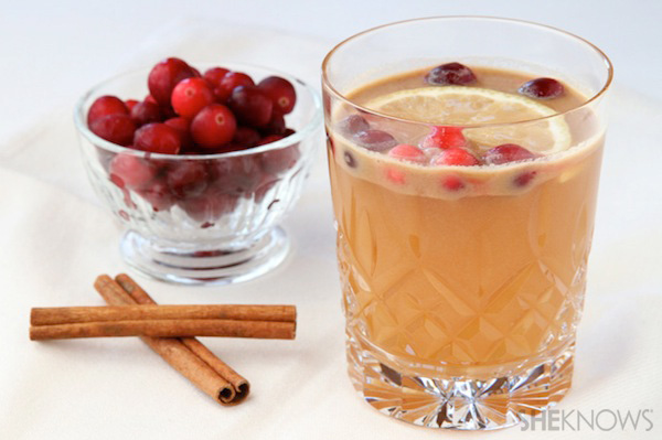 17 Fall-inspired drink recipes