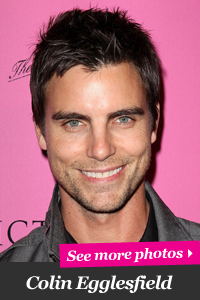 colin egglesfield photogallery