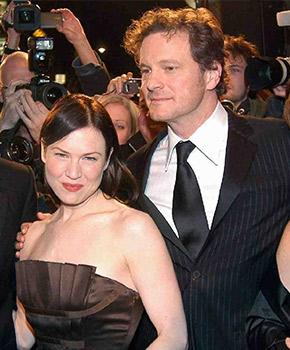 colin firth and renee zellweger
