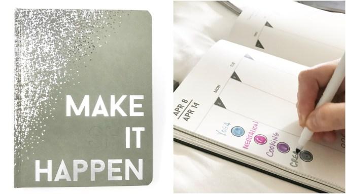 2019 Meraki Printing Planner.