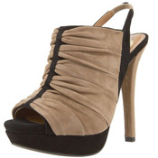 Bootie restyle