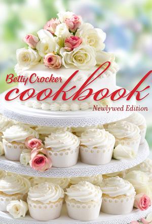 Newlywed edition of the Betty Crocker Cookbook