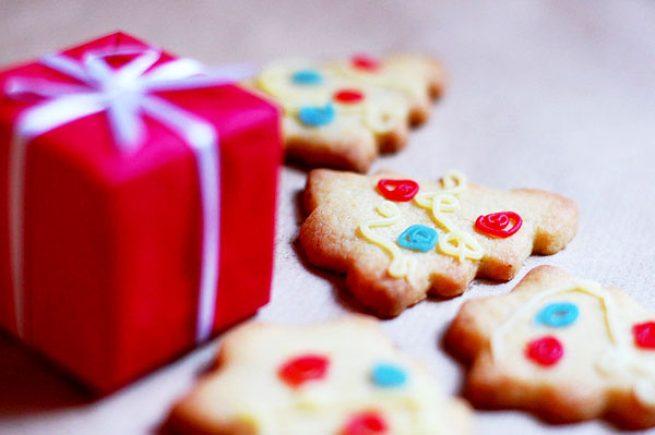 Cookie swap | Sheknows.ca