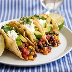 Quinoa tacos | Sheknows.ca