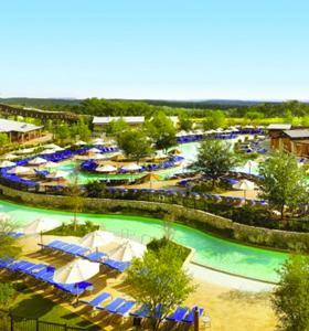 JW Marriott San Antonio Hill Country Resort & Spa, San Antonio