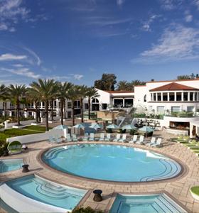 La Costa Resort and Spa, Carlsbad