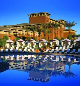 The Westin Kierland Resort & Spa, Scottsdale