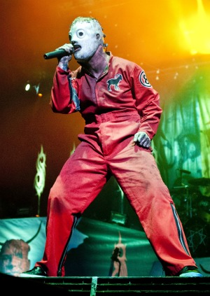 Slipknot wants to collaborate with Justin Bieber – SheKnows
