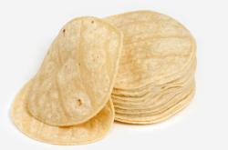 Corn tortilas