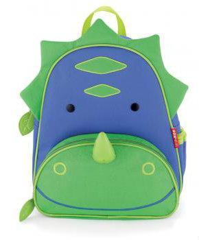 10 Fun backpacks