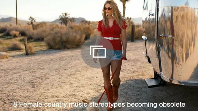 country music stereotypes slideshow
