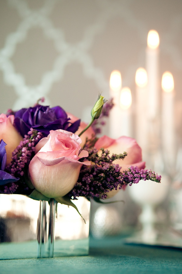 Floral Arrangement for Valentine's Day