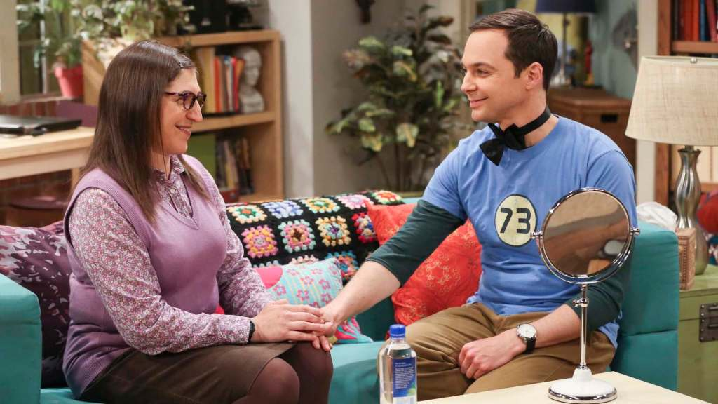 the 15 best amy & sheldon moments on the big bang theory
