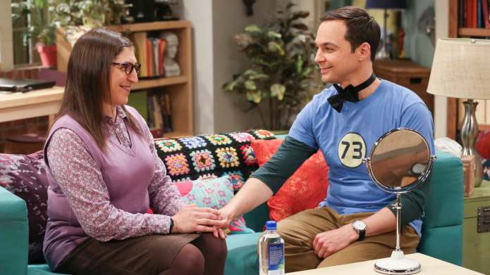 The 15 Best Amy & Sheldon