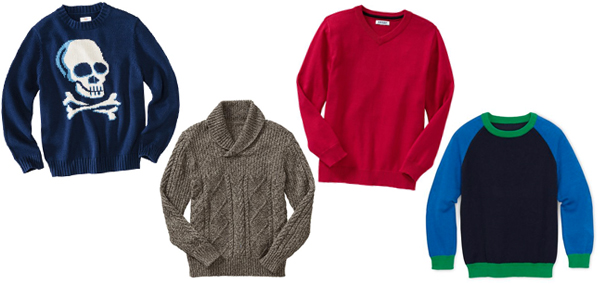 Cozy Fall Sweaters For Every Age Sheknows
