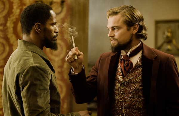 Django Unchained movie review: Bold and