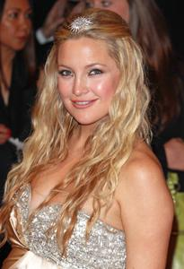 How did Kate Hudson come up