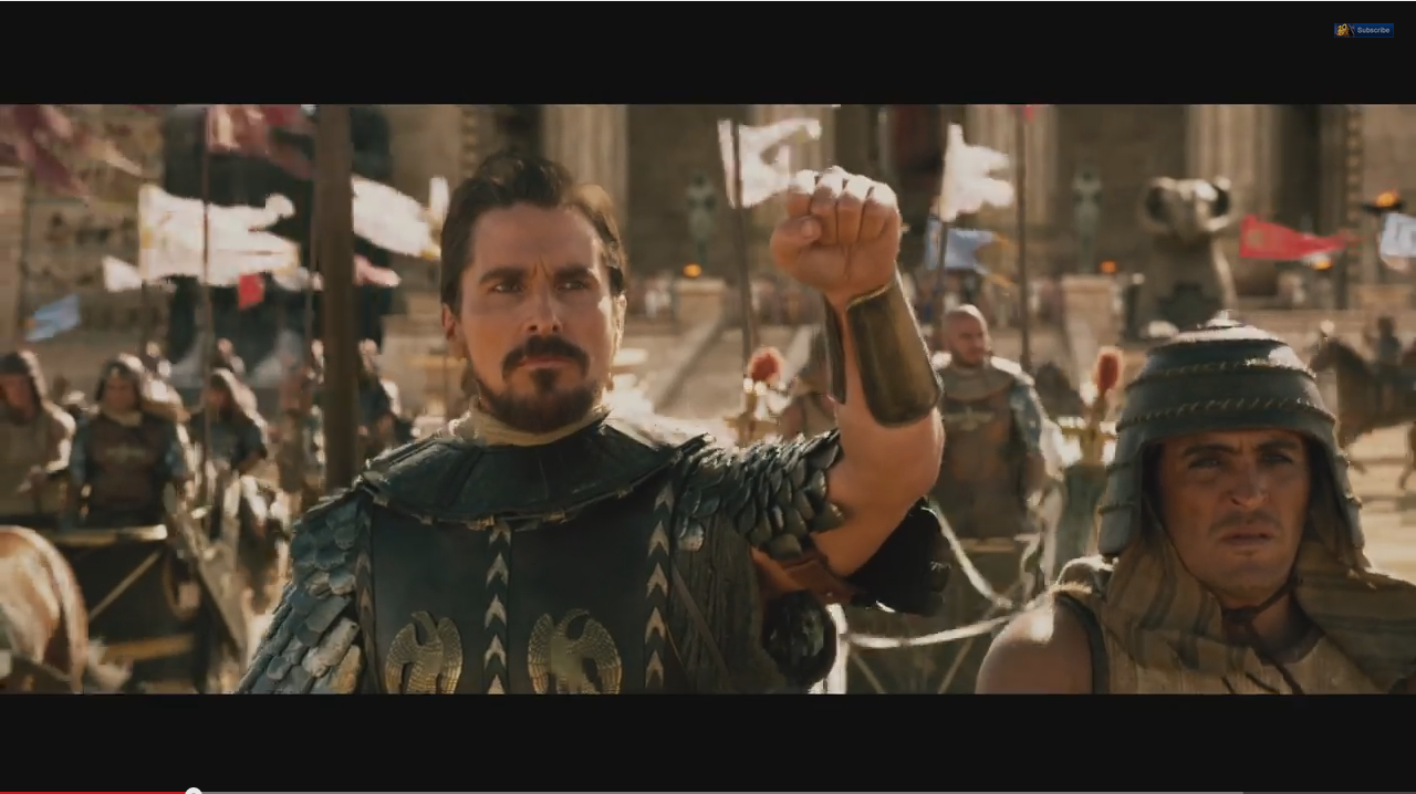 8 Times Hollywood whitewashed the Bible (VIDEOS) – SheKnows