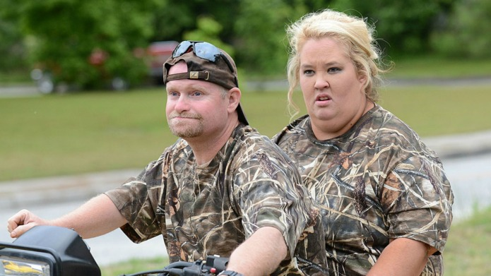 Mama June's new reality venture proves