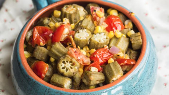 16 Yummy recipes that prove okra