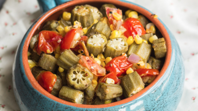 16 Yummy recipes that prove okra