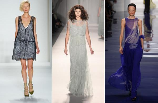 Shop the spring trend: Sheer