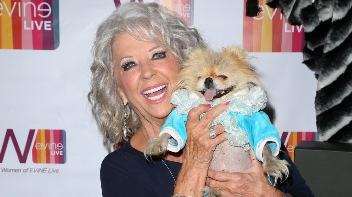 Paula Deen comes clean about her