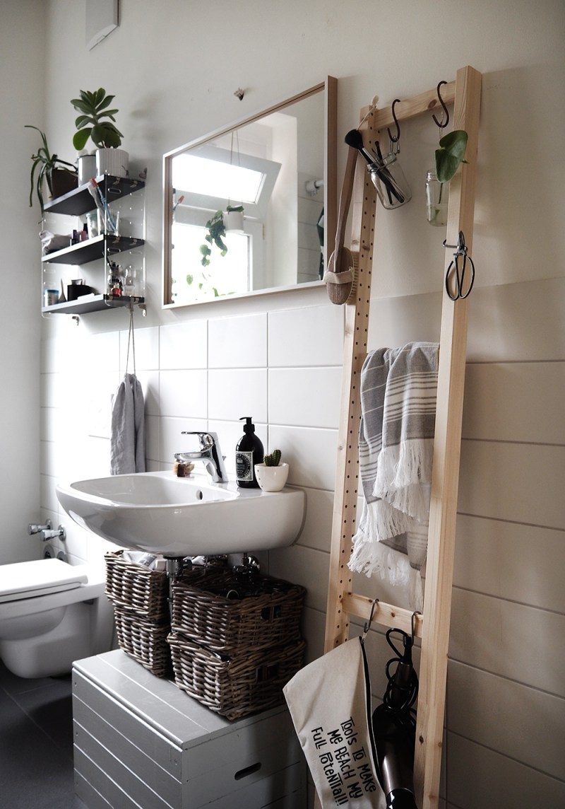 8 Space Saving Ikea Hacks That Ll Make Your Bathroom Look