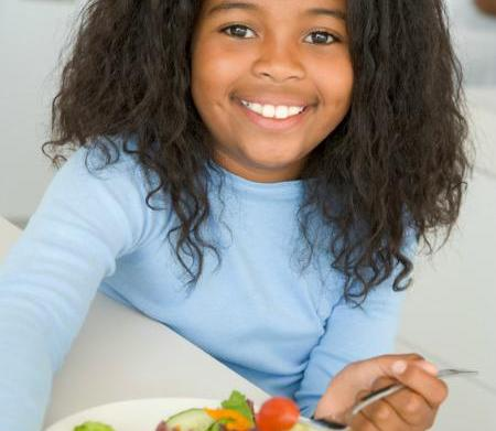 Does homeschooling lead to better nutrition