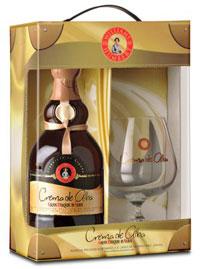 Gran Duque Crema de Alba Gift Set