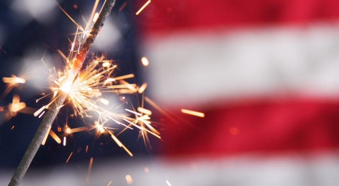 Yes, fireworks really can traumatize military