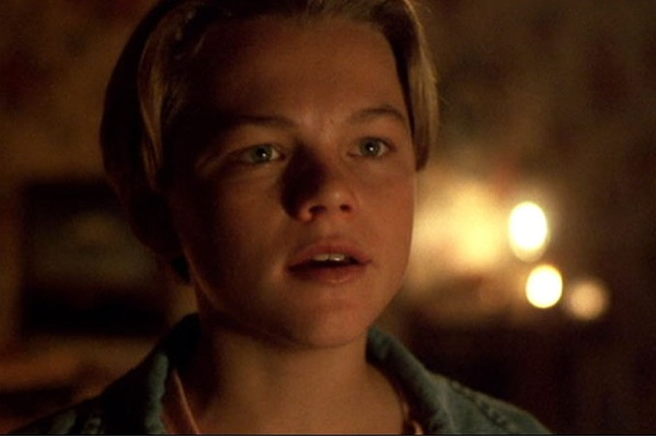 Leonardo DiCaprio in Critters 3