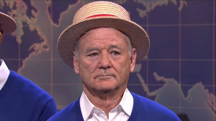 If Bill Murray Were Your Dad