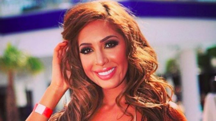 We're not sure Farrah Abraham's movie