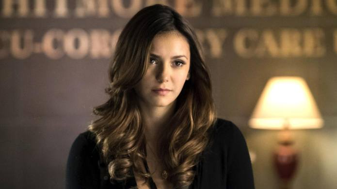 New Vampire Diaries Theory About Elena