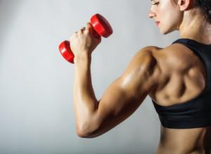 Vegan athletes: Rice protein increases lean