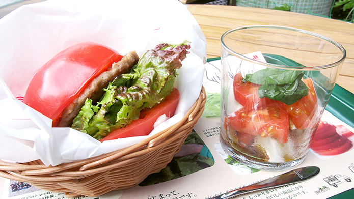 Sorry, Japan — your 'new' tomato