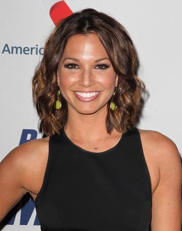 Melissa Rycroft joins the Mommalogues