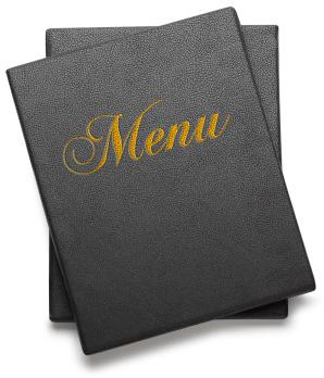 Inaugural luncheon recipes