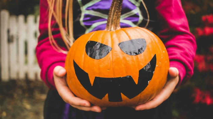 Family-Friendly Halloween Activities If You're Not