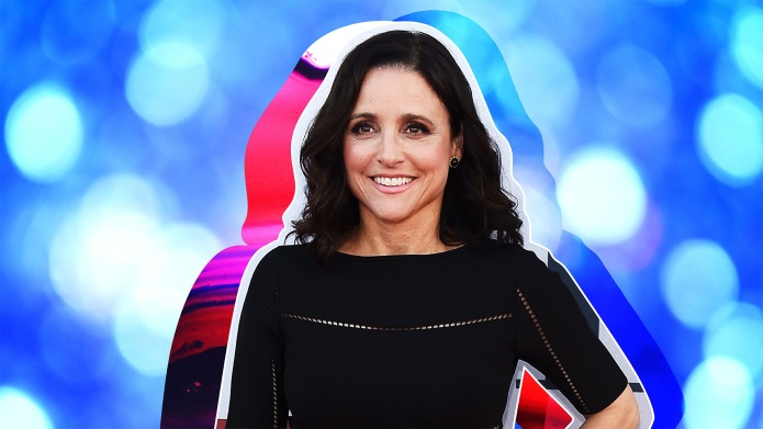 Julia Louis-Dreyfus Is My Hero &