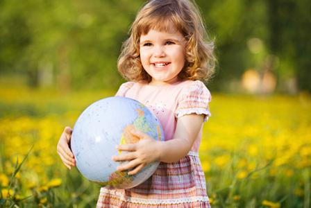 Earth Day lessons and activities