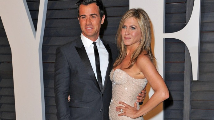 Jennifer Aniston's wedding was missing one