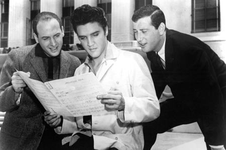 Elvis Presley talks love and family