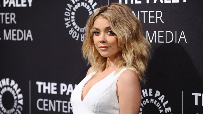 Sarah Hyland Responds to Concerns Over