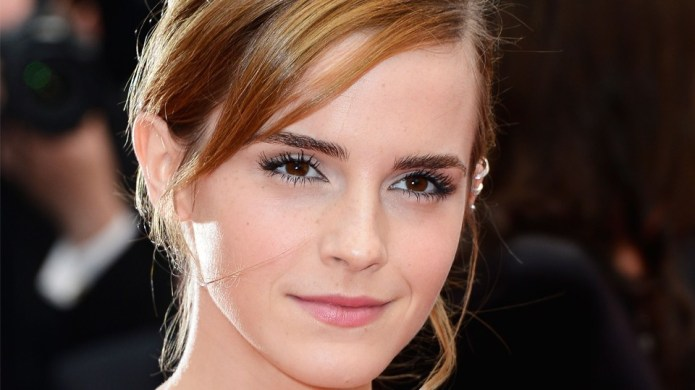 Emma Watson Stole a Highly Sought-After