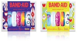 Cynthia Rowley -- Band-aid